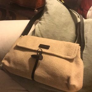 Burberry of London shoulder bag